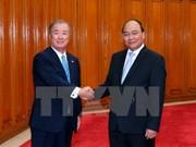 Japón, mayor suministrador de ayuda oficial y segundo inversor en Vietnam