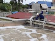 Asistencia italiana a proyectos en respuesta al cambio climático en Vietnam