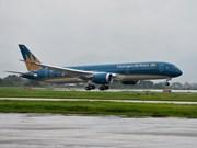 Vietnam Airlines abrirá ruta directa Hanoi- Sidney en 2017