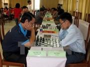 Vietnam participará en Campeonato Asiático de Ajedrez 2016