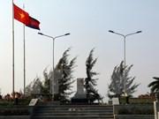 Vietnam y Camboya aceleran la demarcación de la frontera terrestre común