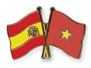 Ciudad Ho Chi Minh busca inversiones de España