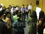 Vietnam considera el desarrollo sostenible como su objetivo permanente