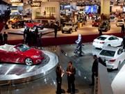 ASEAN y China incrementan cooperación en industria automovilística