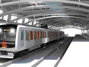 Belarús busca cooperación en desarrollo del metro de Hanoi