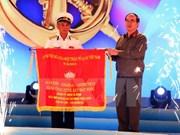 Celebran en Vietnam aniversario de la histórica ruta marítima Ho Chi Minh