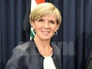 Indonesia y Australia fomentan cooperación en seguridad y economía