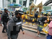 Ataque con bomba provoca pérdidas humanas en Tailandia