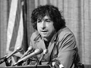 Adiós a Tom Hayden, famoso activista contra la guerra de Vietnam
