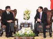 Vietnam sugiere pronto establecimiento de acuerdo laboral con Tailandia