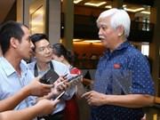 No hay zona prohibida en lucha contra la corrupción, opinan diputados vietnamitas