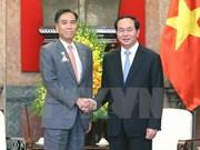 Considera Vietnam a Japón como socio de primera fila