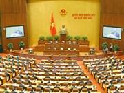 Parlamento vietnamita escruta la Ley de Creencias y Religiones