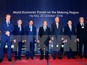 Comparten en Vietnam visiones sobre desarrollo de región de Mekong