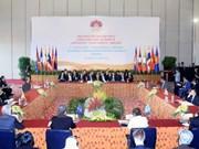 Países de Mekong acordaron medidas para impulsar cooperación en todas las esferas