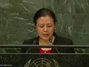 Vietnam saluda resolución de ONU contra el embargo a Cuba