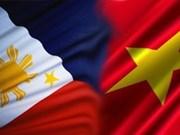 """Efectúan gala """"Solidaridad en ASEAN: Vietnam-Filipinas"""""""