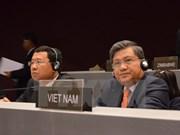 Vietnam destaca papel de los parlamentos en promoción de derechos humanos