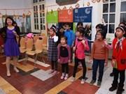 Celebrarán en Hanoi el Día Europeo de las Lenguas