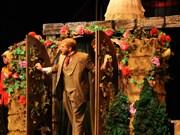 Estrenarán en Vietnam musical The Secret Garden