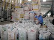 Filipinas comprará unas 300 mil toneladas de arroz vietnamita