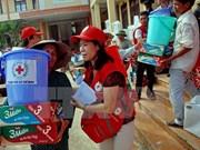 Vietnamitas en extranjero apoyan a connacionales afectados por inundaciones