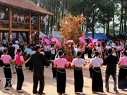 Vietnam busca reconocimiento de UNESCO para la danza Xoe