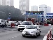 Malasia aplica cobro de entrada a vehículos extranjeros