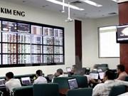 Capitalización del mercado en Vietnam representa 40 por ciento del PIB