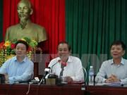 Recompensan a pobladores afectados por incidente ambiental en Vietnam