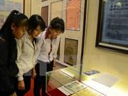 Presentan en Japón pruebas sobre soberanía vietnamita en Hoang Sa y Truong Sa