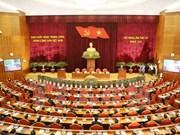 Partido Comunista de Vietnam determinado a fortalecer sus filas