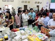 Feria internacional de región norteña de Vietnam atrae centenares de empresas