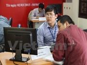 Diputados de Vietnam ofrecen propuestas a gobierno