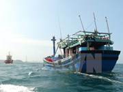 Indonesia dispuesta a respaldar a los pescadores malasios en caso de emergencia