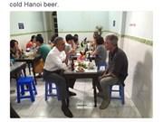 Gastronomía de Vietnam y su potencial del turismo