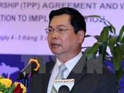 Secretaría del Partido pone disciplinas al exministro de Industria y Comercio