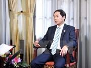 Economía de Vietnam, viento en popa hacia desarrollo sostenible