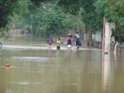 Vietnamitas en el extranjero ayudan a compatriotas afectados por inundaciones