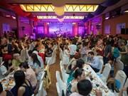 En Ciudad Ho Chi Minh Festival de Gastronomía francesa