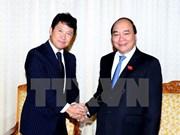 Vietnam y Japón cooperan en preparativos para visita del emperador japonés