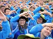 Efectuarán Festival Juvenil Vietnam-China para consolidar la amistad bilateral