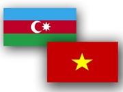 Realizan encuentro amistoso Vietnam – Azerbaiyán en Hanoi