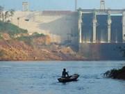Vidas silvestres en subregión de Mekong enfrentan riesgos de disminución