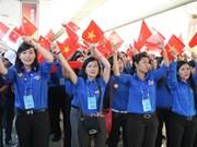 Festival Juvenil Vietnam-China fomentará la amistad bilateral