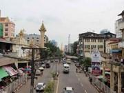 Planean expandir la ciudad de Rangún en Myanmar