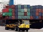 Vietnam registra superávit comercial en los primeros diez meses del año