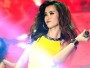 Representante de Vietnam gana premio MTV EMA por primera vez