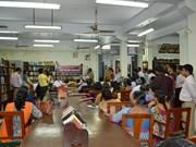 Presentan en India libros sobre Vietnam