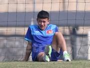 Vietnam se medirá con China en torneo amistoso internacional de fútbol